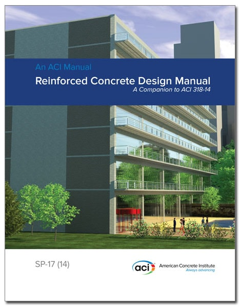 Aci Reinforced Concrete Design Handbook Coming In Summer 2015 - design of retaining wall example aci