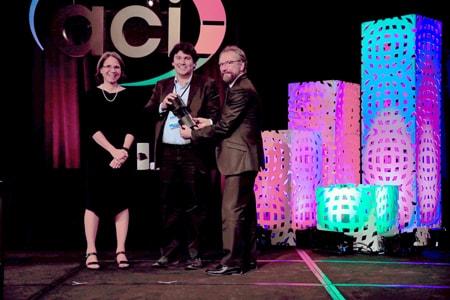 ACI Excellence Award Winner