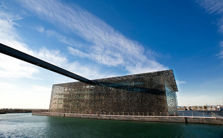 MuCEM: Museum of European and Mediterranean Civilizations